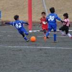 御殿場サッカー協会 U-9カップ