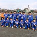 U12 御殿場Jr.カップ